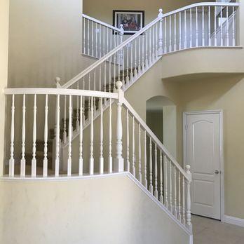 Attractive Photo Of K Pinson Stairs   Murrieta, CA, United States. Original Staircase