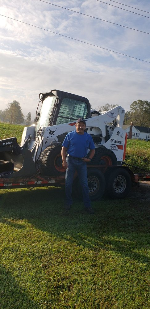 Tony's Affordable Tree Service & Stump Grinding: 7575 E 1st St, Wilmington, NC