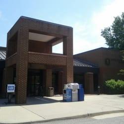 Photo Of US Post Office   Williamsburg   Williamsburg, VA, United States.  Front