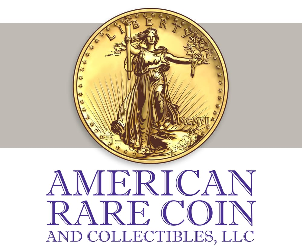 American Rare Coin & Collectibles: 7900 Xerxes Ave S, Bloomington, MN