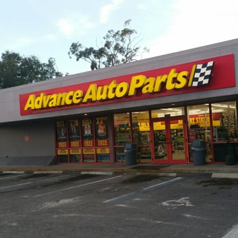 Advance Auto Parts Auto Parts Supplies 6220 4th St N Gateway