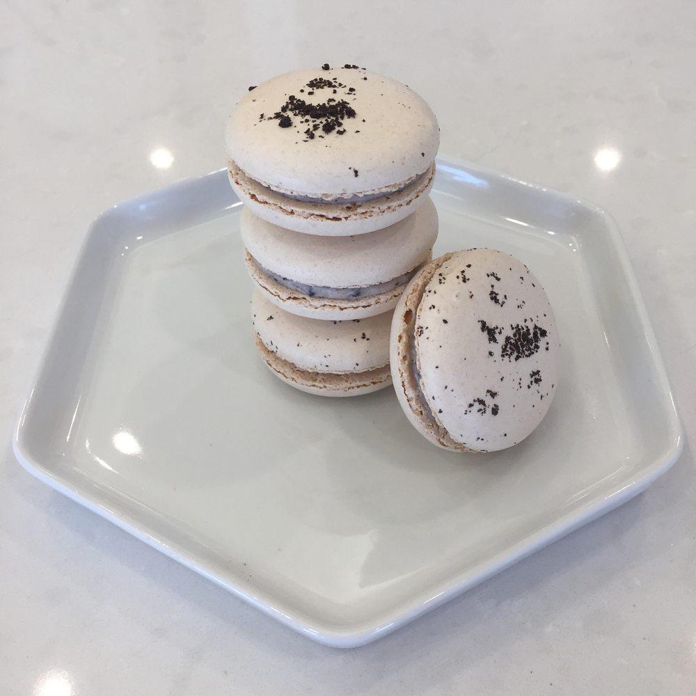 Honey B\'s Macarons - 95 Photos & 49 Reviews - Desserts - 40 W ...