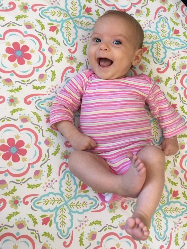 Dallas Natural Childbirth: Lucas, TX
