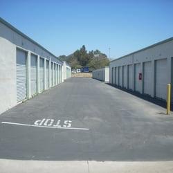 Merveilleux Photo Of Alamo Self Storage   San Luis Obispo   San Luis Obispo, CA,