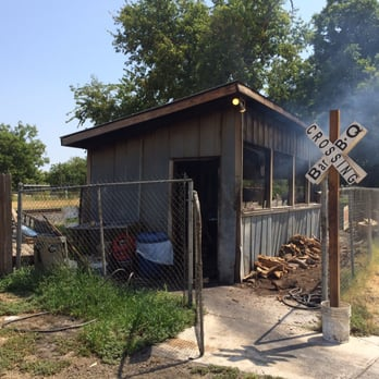 Best Bbq Restaurant In Fredericksburg Tx