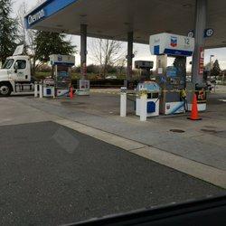 Chevron Gas Stations 1400 Blue Oaks Blvd Roseville