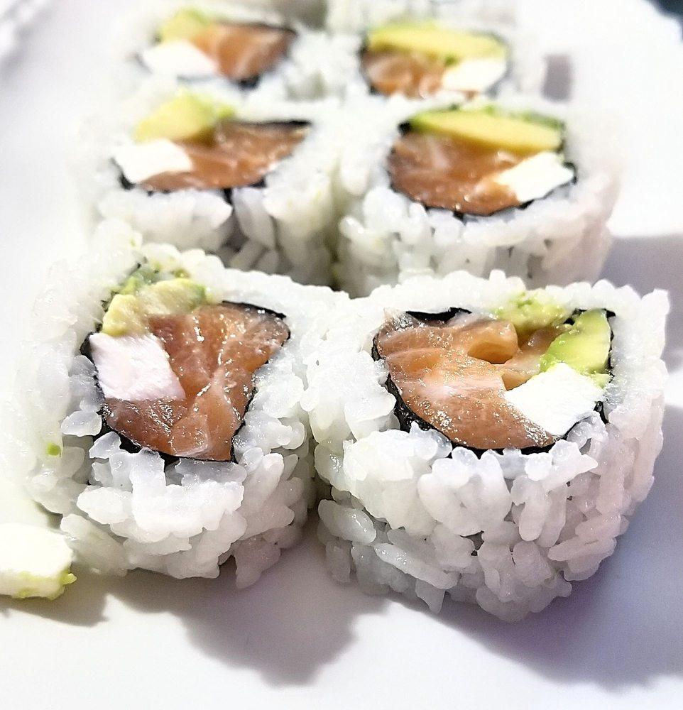 I Love Sushi: 7750 Palm Ave, Highland, CA