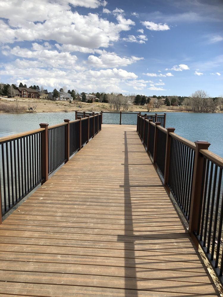 Bingham Lake: 6098 N Irish Pat Murphy Dr, Parker, CO
