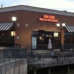 San Jose Mexican Restaurant Raleigh