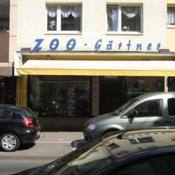 zoohandlung frankfurt