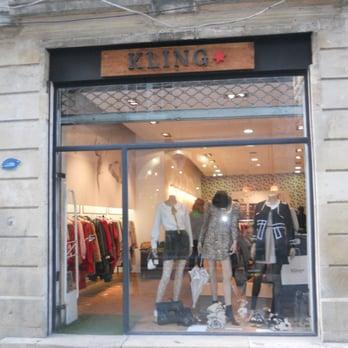 10 amp; Kling De 1 Vêtements Pour Rue La 11 Avis Femmes Photos dEEqrf