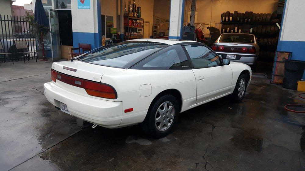 Atlantic Auto Repair Long Beach Ca
