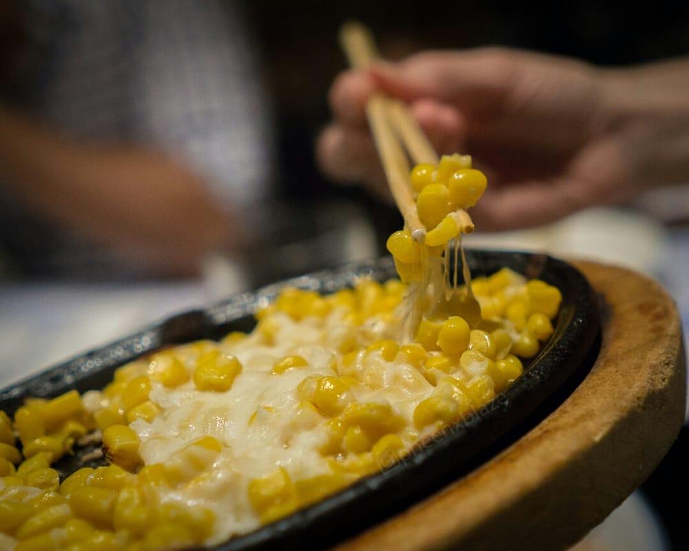 Kang nam 806 foto e 257 recensioni cucina coreana for Cucina coreana