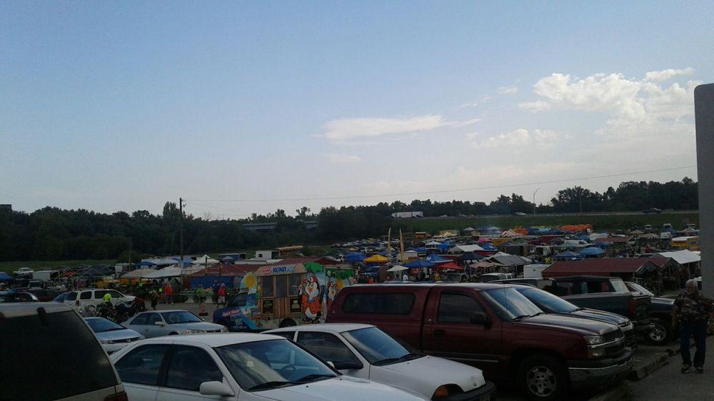 Awesome Flea Market