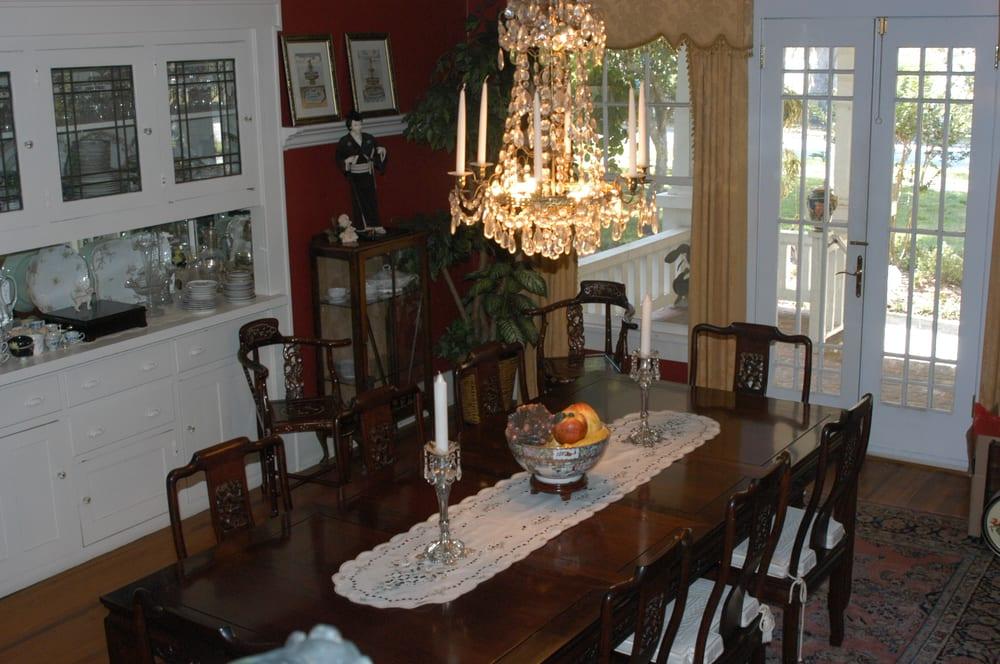 Three Oaks Bed and Breakfast: 33 N Lakeshore Blvd, Lake Wales, FL