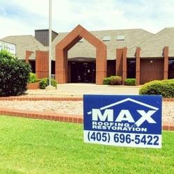 Photo Of Max Roofing U0026 Restoration   Edmond, OK, United States ...