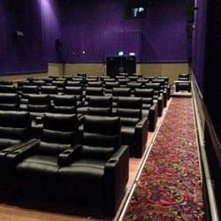 United artist movie theater oxford valley