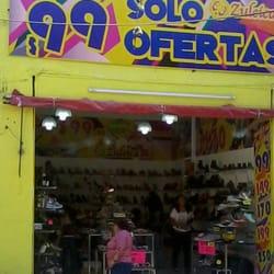 6dfa7a48710aa Ofertas Zuleica - Zapaterías - Ignacio Comonfort 105