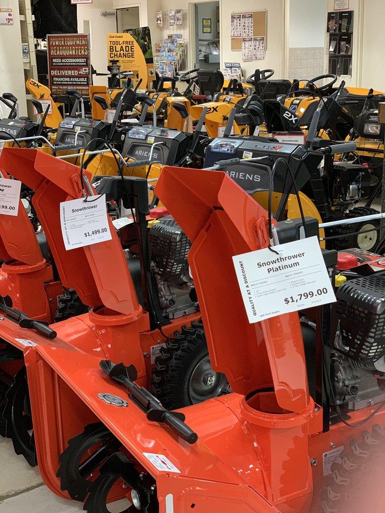 L&M Fleet Supply: 1100 Hwy 59 S, Detroit Lakes, MN