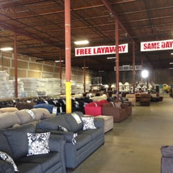 American Freight Furniture and Mattress Furniture Stores 3404