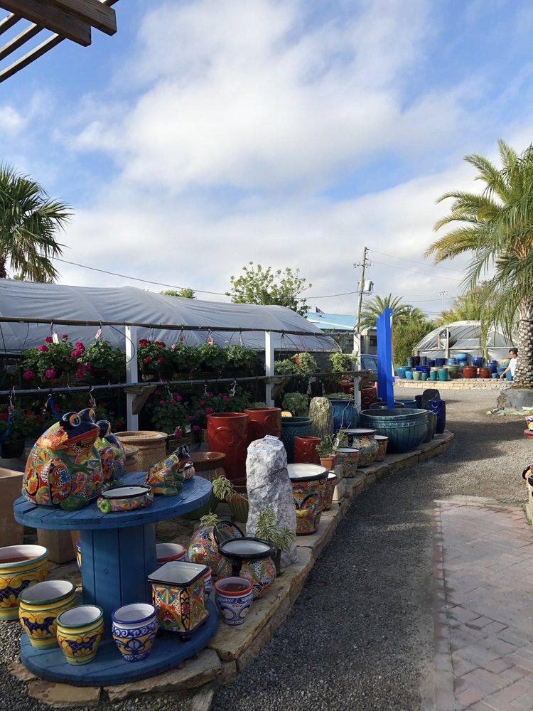 Eden Nursery Landscape Beauty: 3145 N McMullen Booth Rd, Clearwater, FL