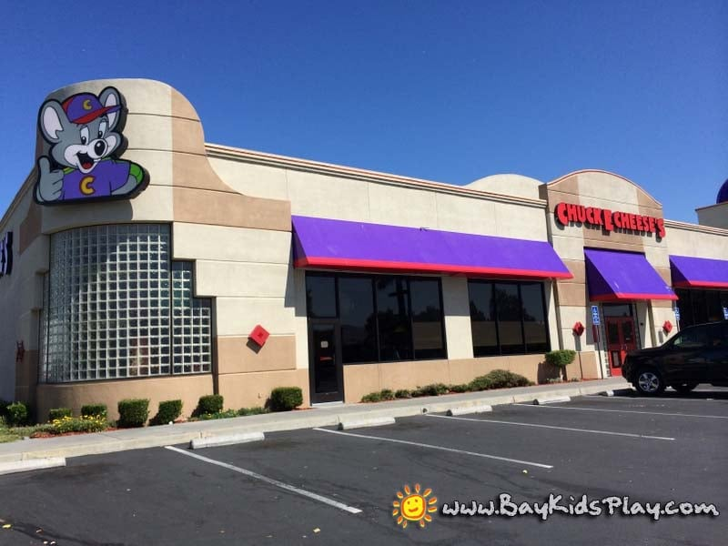 Reviews on Chuck E Cheeses in Vancouver, BC - Chuck E. Cheese's, Via Tevere Pizzeria, Science World, CHQ Entertainment, The Cascade Room, Water Street Cafe, The Emerald, Extreme Air Park, Dallas Pizza & Souvlaki, Shark Club Sports Bar & Grill.