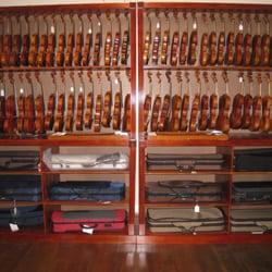 Antonio Violins
