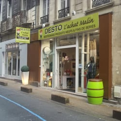 desto l achat malin d coration d int rieur 25 rue de cheverus h tel de ville quinconces. Black Bedroom Furniture Sets. Home Design Ideas