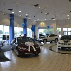 Captivating Photo Of Honda Of Fayetteville   Fayetteville, AR, United States