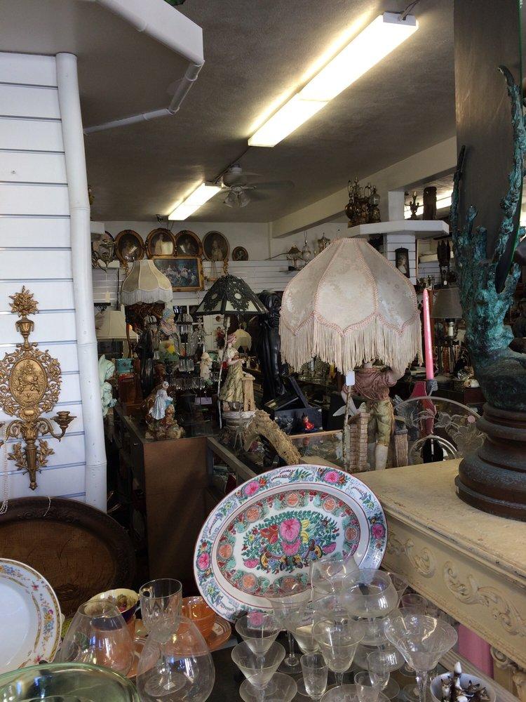 Secret Treasures Antique Mall