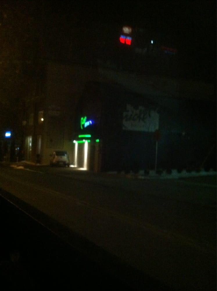 Cricket Lounge: 280 Morewood Ave, Pittsburgh, PA
