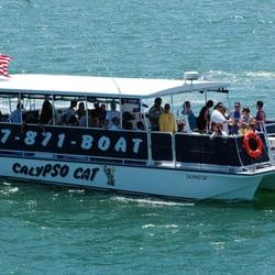 Island Boat Adventures logo