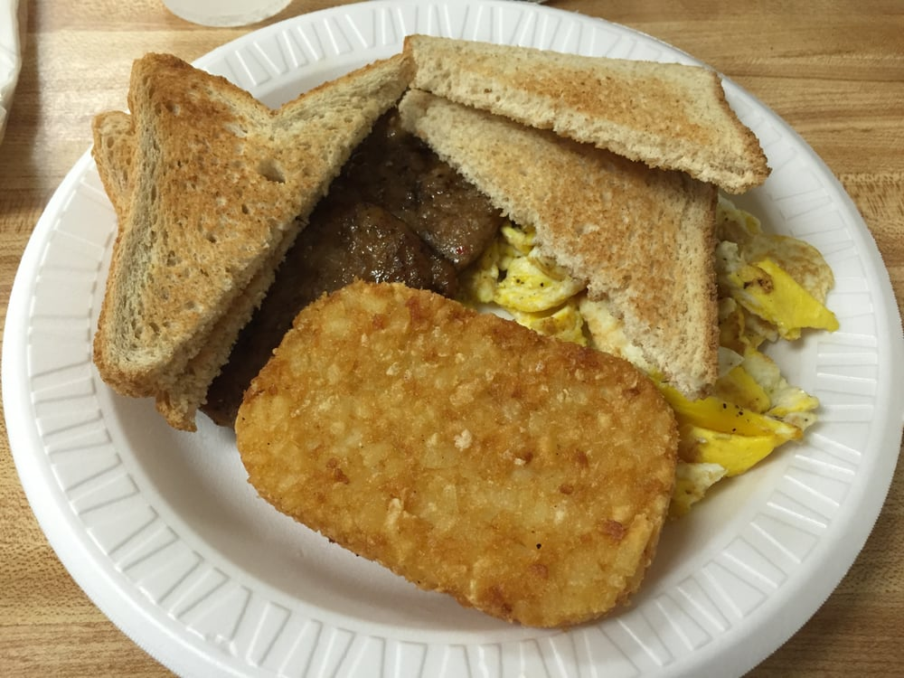 The Greasy Spoon: 7413 Uss Enterprise St, Milton, FL
