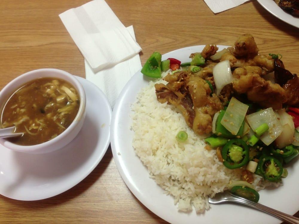 Chinese Food Alamo Ca