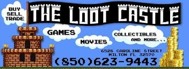 The Loot Castle: 6528 Caroline St, Milton, FL