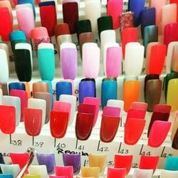 Charming Nails - 24 Photos & 20 Reviews - Nail Salons - 12907 E ...