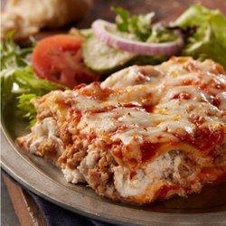 Photo Of Bertucci S Warrington Pa United States Lasagna Rustica