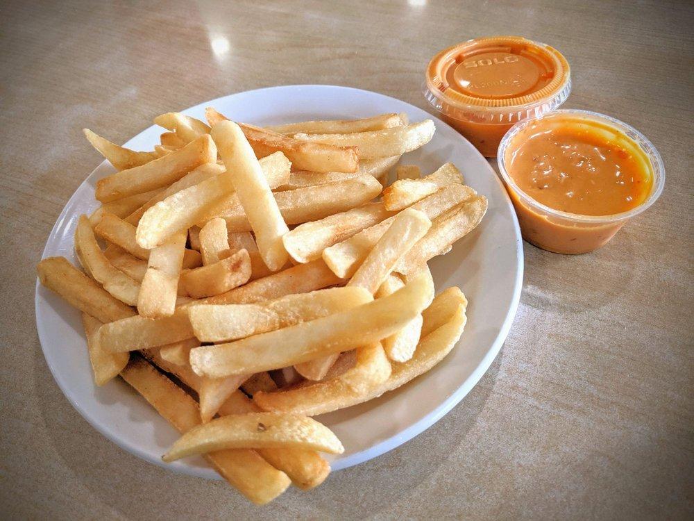 Starlite Burger and Coney Shop: 1500 N Center Rd, Burton, MI