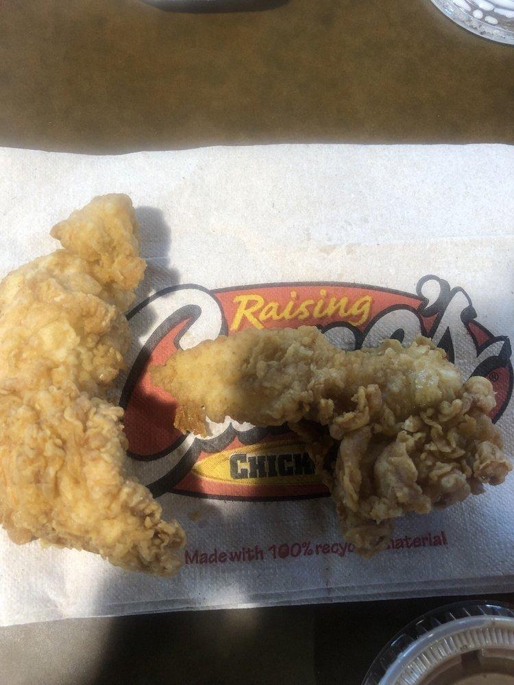 Raising Cane's Chicken Fingers: 4160 Dowlen Rd, Beaumont, TX