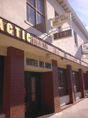 Photo Of Del Mar Hotel Wilmington Ca United States
