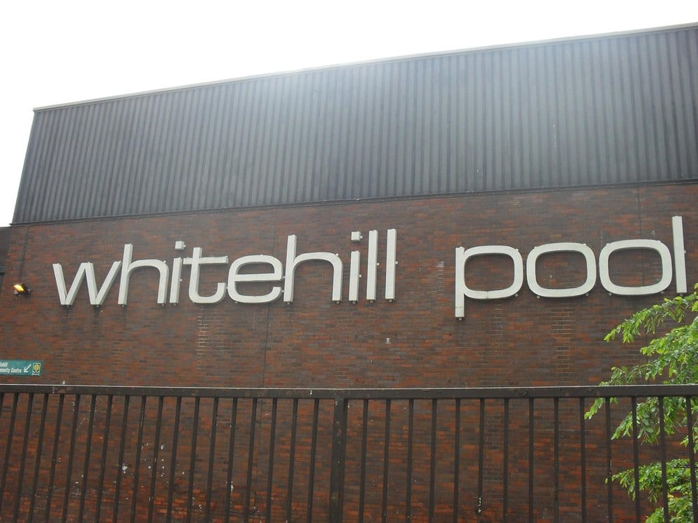Whitehill Pool Swimming Pools 240 Onslow Drive Dennistoun Glasgow Phone Number Yelp