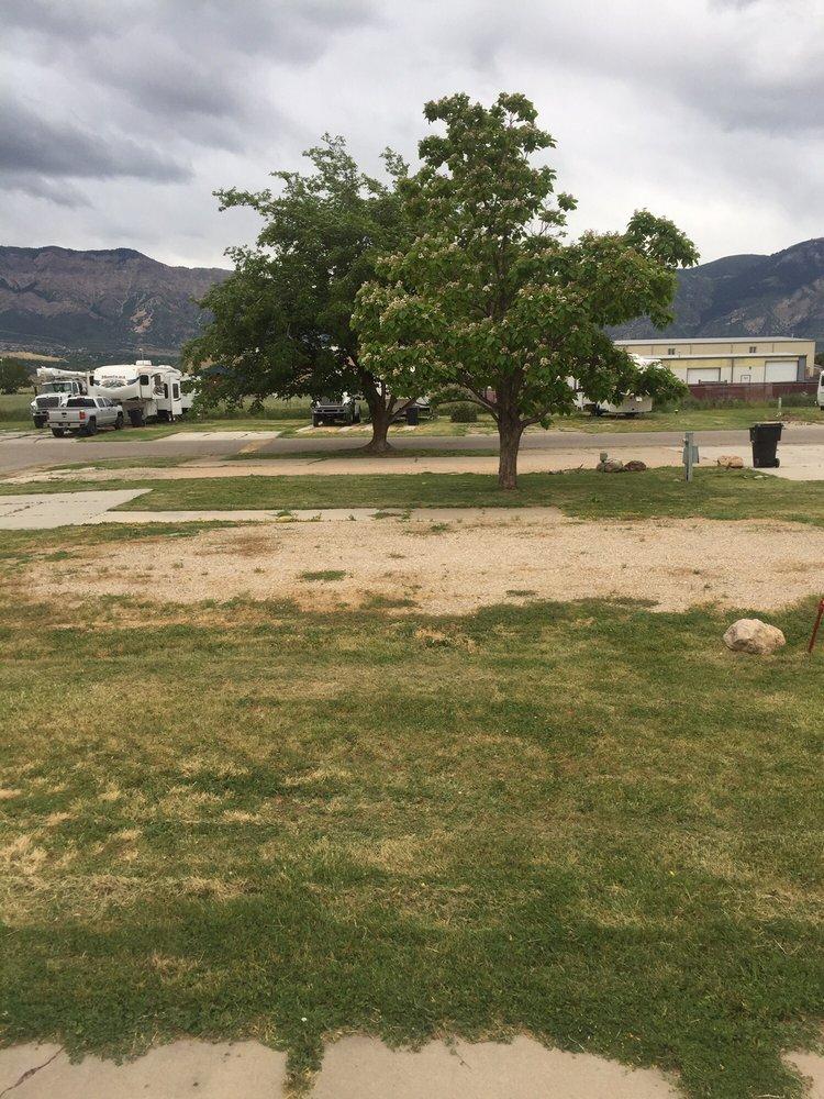 Wasatch View Estates