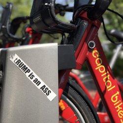 Capital Bikeshare 54 Photos 320 Reviews Bike Sharing