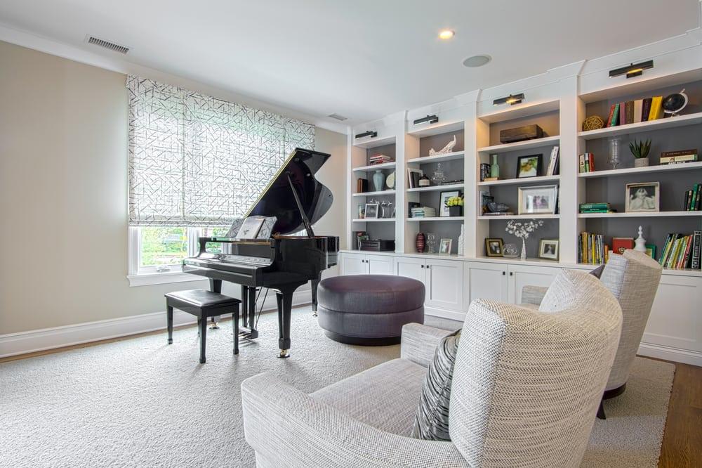 Alicia Friedmann Interior Design Long Beach Ca