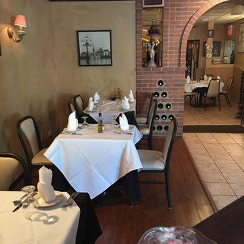 Photo Of Marinella Italian Restaurant Glen Ellyn Il United States