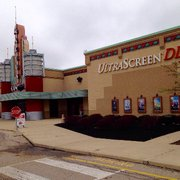 the screens at the continent 21 reviews cinema 6360 busch blvd