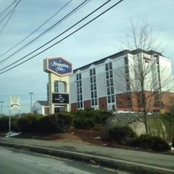 Photo Of Hampton Inn Boston Peabody Ma United States
