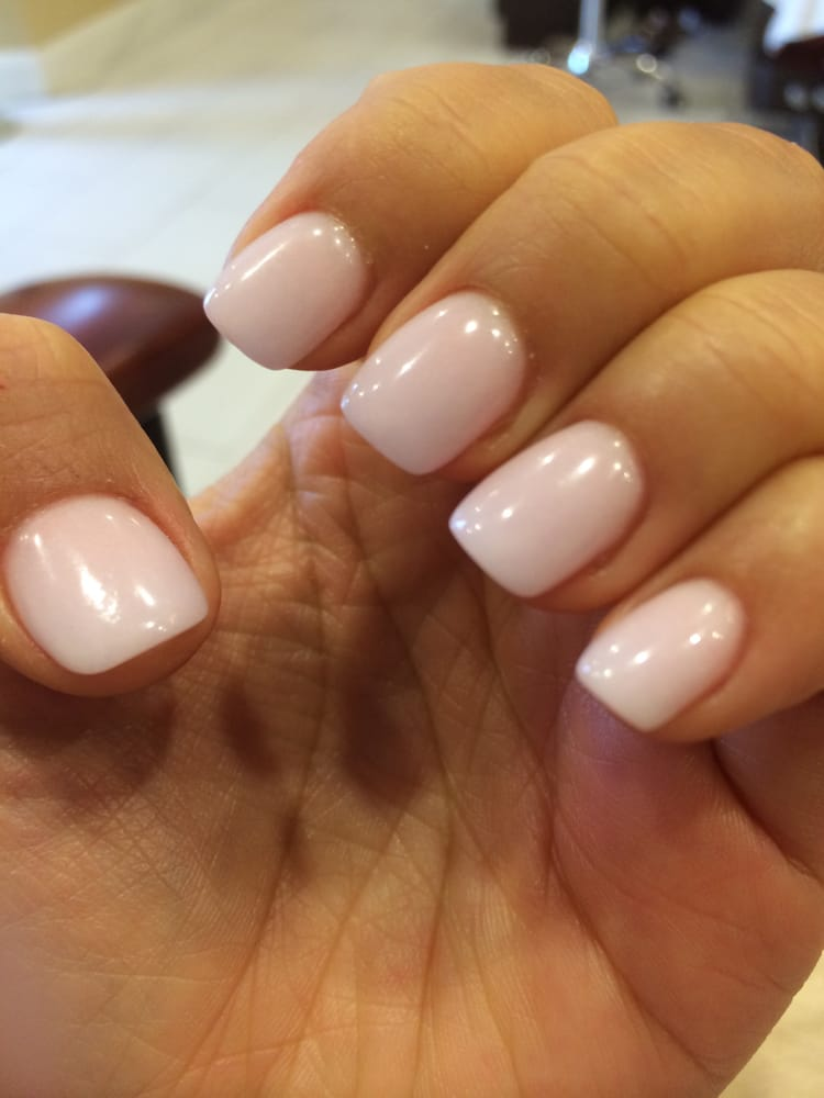 Hope Spa And Nails Prices