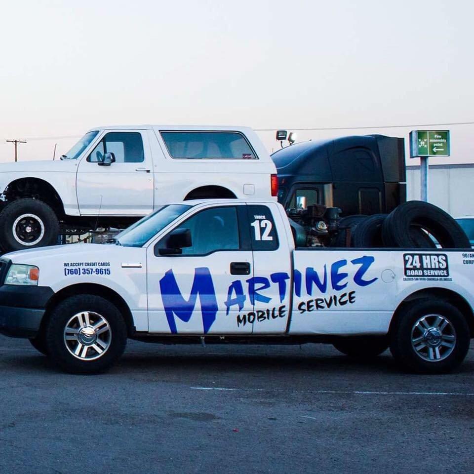 MTZ: 2411 Enterprise Blvd, Calexico, CA