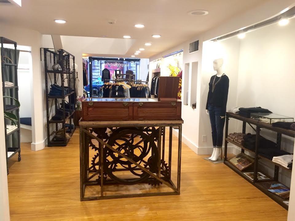 Shop Sixty Five: 128 S 17th St, Philadelphia, PA